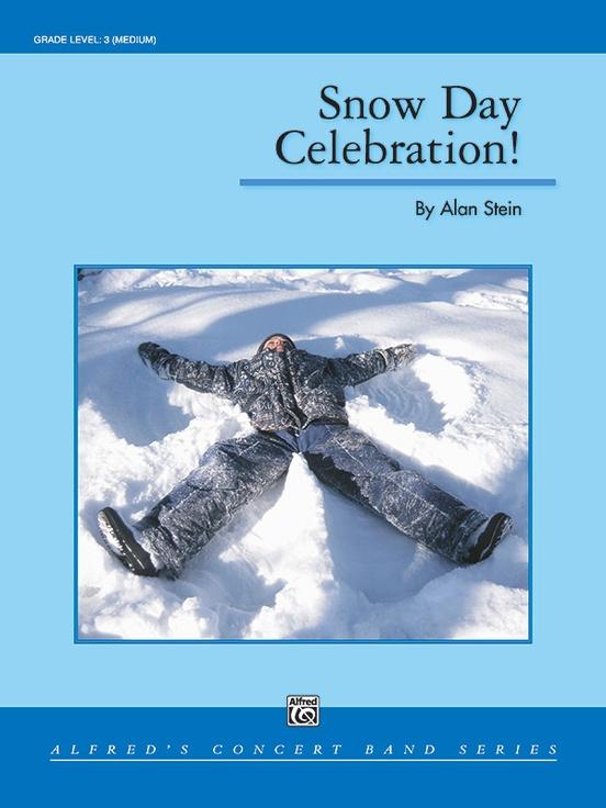 Snow Day Celebration!
