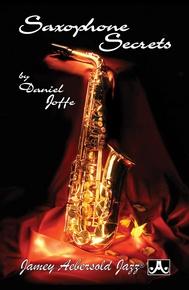 Saxophone Secrets