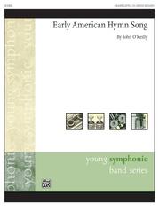 Early American Hymn Song
