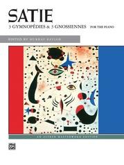 3 Gymnopédies & 3 Gnossiennes