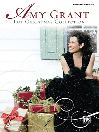 Grown Up Christmas List Amy Grant Pianovocalchords Sheet Music