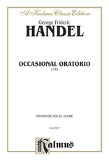 The Occasional Oratorio (1746)