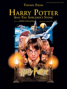 <I>Harry Potter and the Sorcerer's Stone,</I> Themes from, Level 3