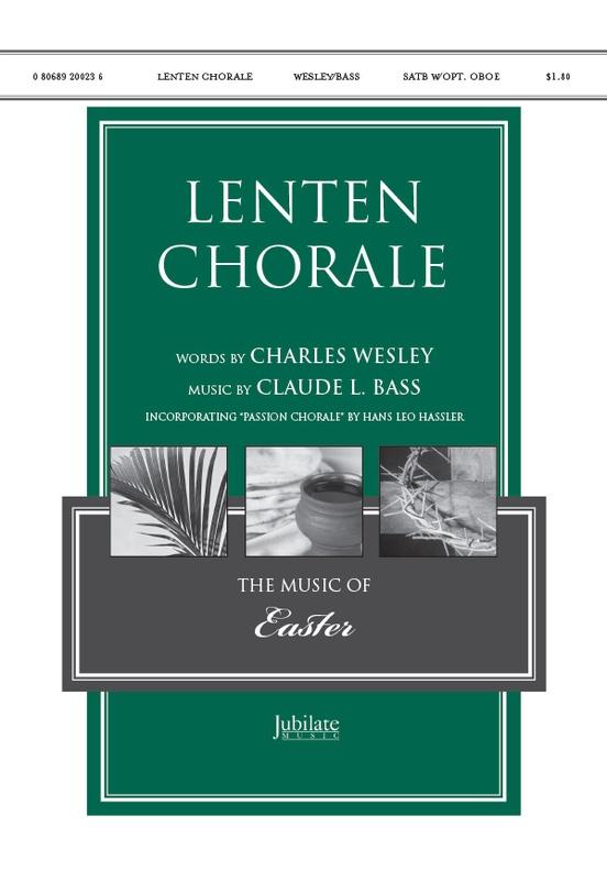 Lenten Chorale