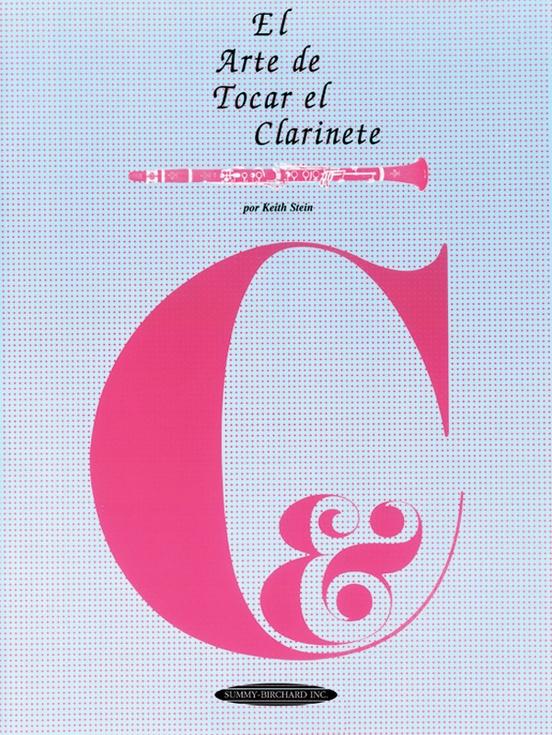 El Arte de Tocar el Clarinete