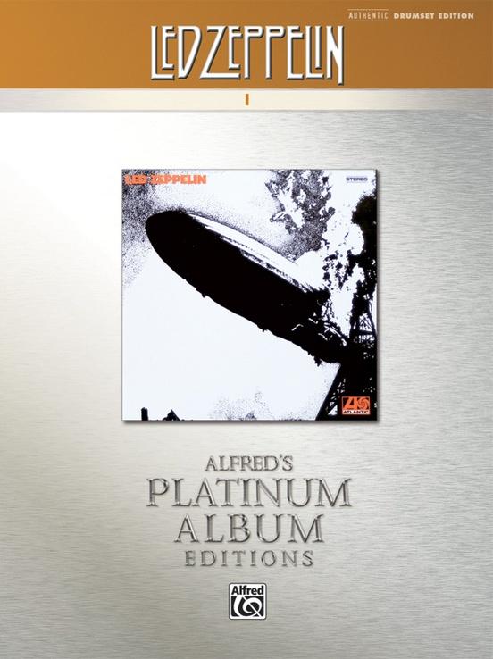 Led Zeppelin: I Platinum Album Edition