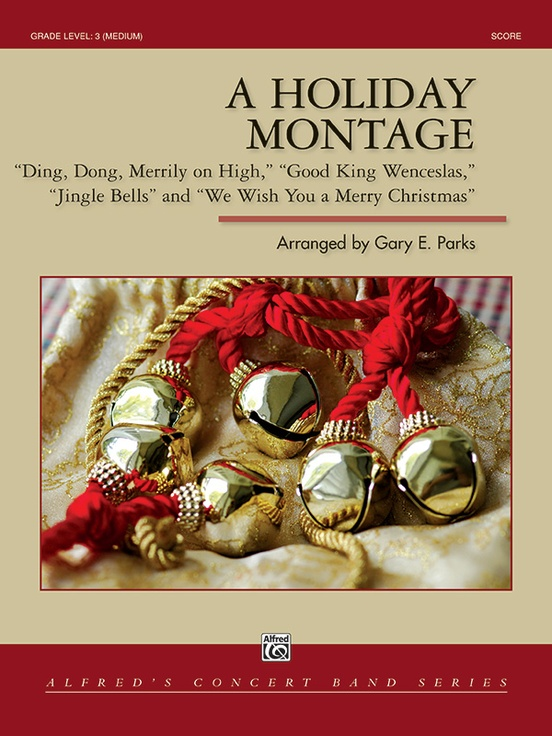 A Holiday Montage