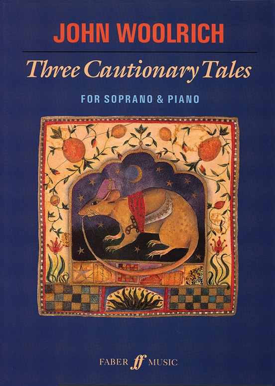 Three Cautionary Tales