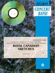 Royal Canadian Sketches