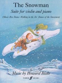 The Snowman Suite