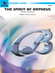 The Spirit of Orpheus (A Sinfonian Celebration)