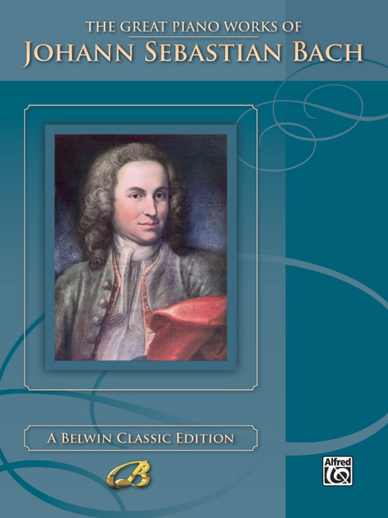 an introduction to the life of johann sebastian bach the musician