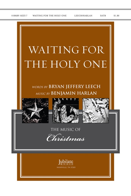 Waiting for the Holy One