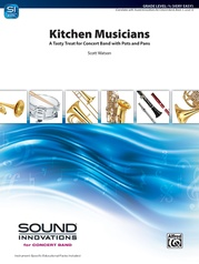 Kitchen Musicians