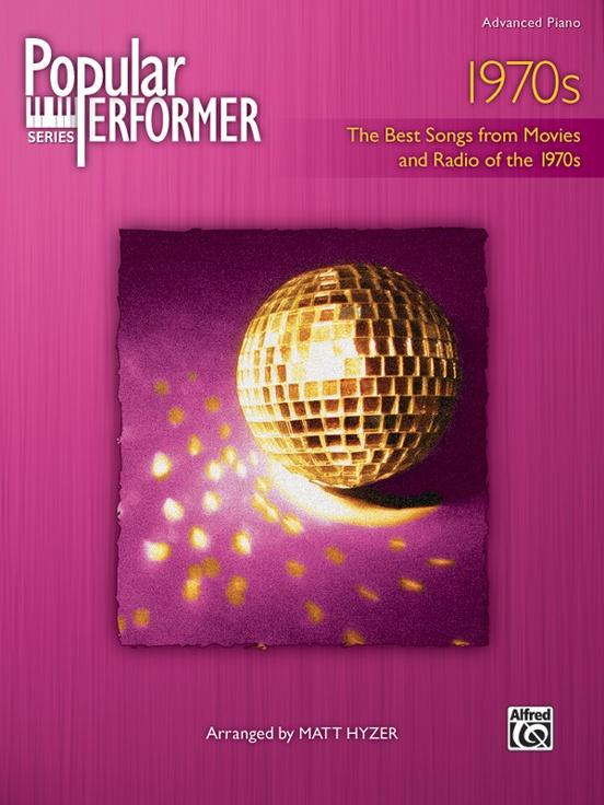 Popular Performer: 1970s