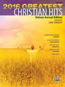 2016 Greatest Christian Hits