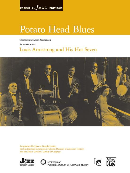 Potato Head Blues