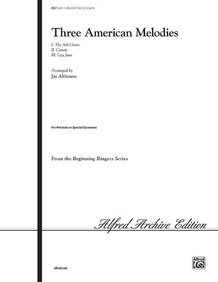 Three American Melodies