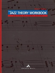 The Jazz Theory Workbook