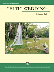 Celtic Wedding