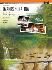 Ozarks Sonatina