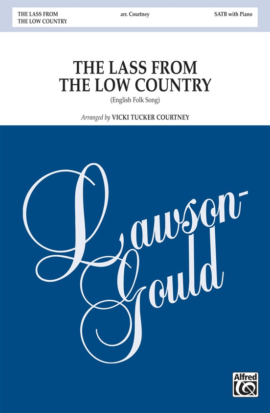 The Lass from the Low Country