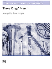 Three Kings' March