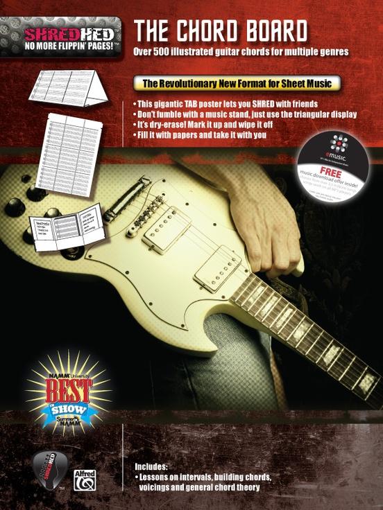 The Chord Board