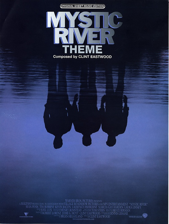 Mystic River Theme (from Mystic River): Piano/Vocal/Chords Sheet ...