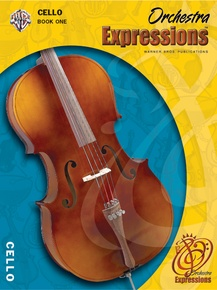 Orchestra Expressions™, Book One: Student Edition