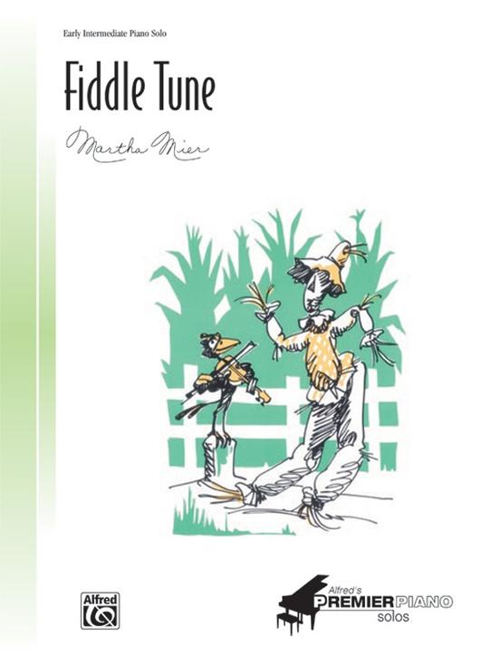 Fiddle Tune