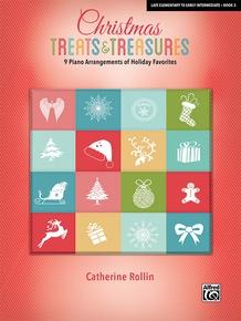 Christmas Treats & Treasures, Book 3