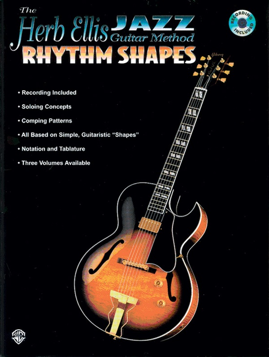 report guitar in jazz