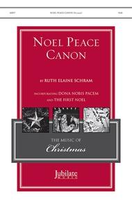 Noel Peace Canon