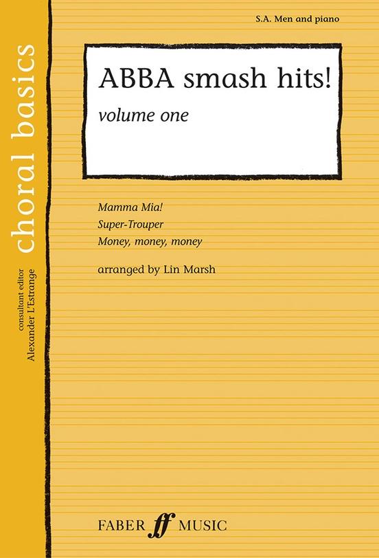 ABBA Smash Hits! Volume One