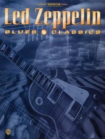 Led Zeppelin: Blues Classics