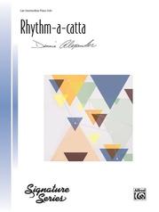 Rhythm-a-catta
