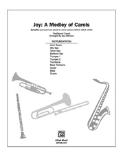 Joy: A Medley of Carols
