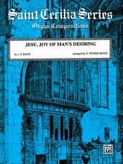 Jesu, Joy of Man's Desiring (from Cantata No. 147)