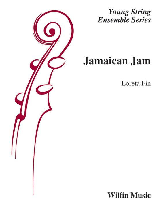 Jamaican Jam