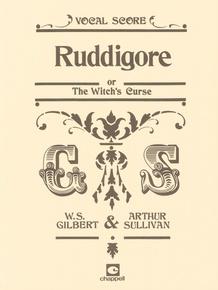 Ruddigore (The Witches' Curse)