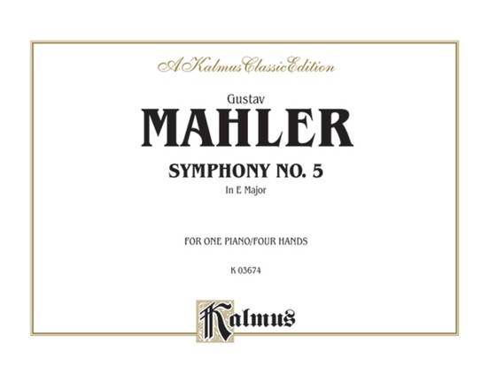 Symphony No. 5 in E Major