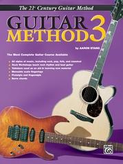 Belwin's 21st Century Guitar Method 3