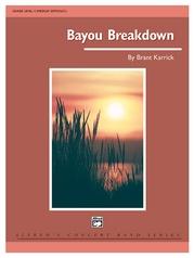 Bayou Breakdown