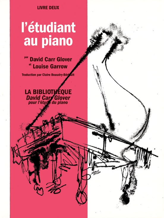 Piano Student (French Edition), Level 2