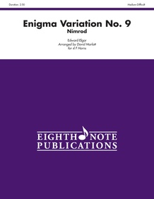 Enigma Variation No. 9