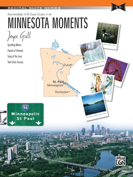Minnesota Moments