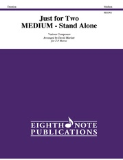Just for Two Medium (stand alone version)