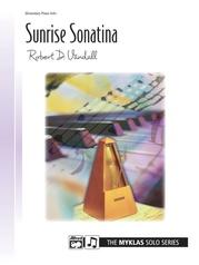 Sunrise Sonatina