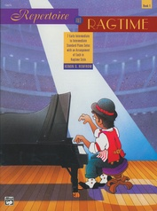 Repertoire and Ragtime, Book 1